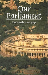 Our parliament Polity Book for IAS UPSC IASbaba