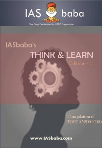 Think & Learn Cover Page