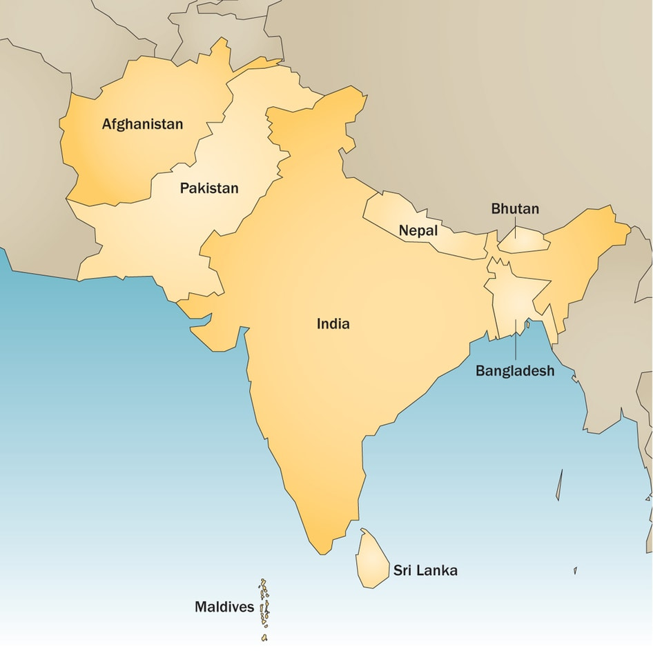 asian regional integration
