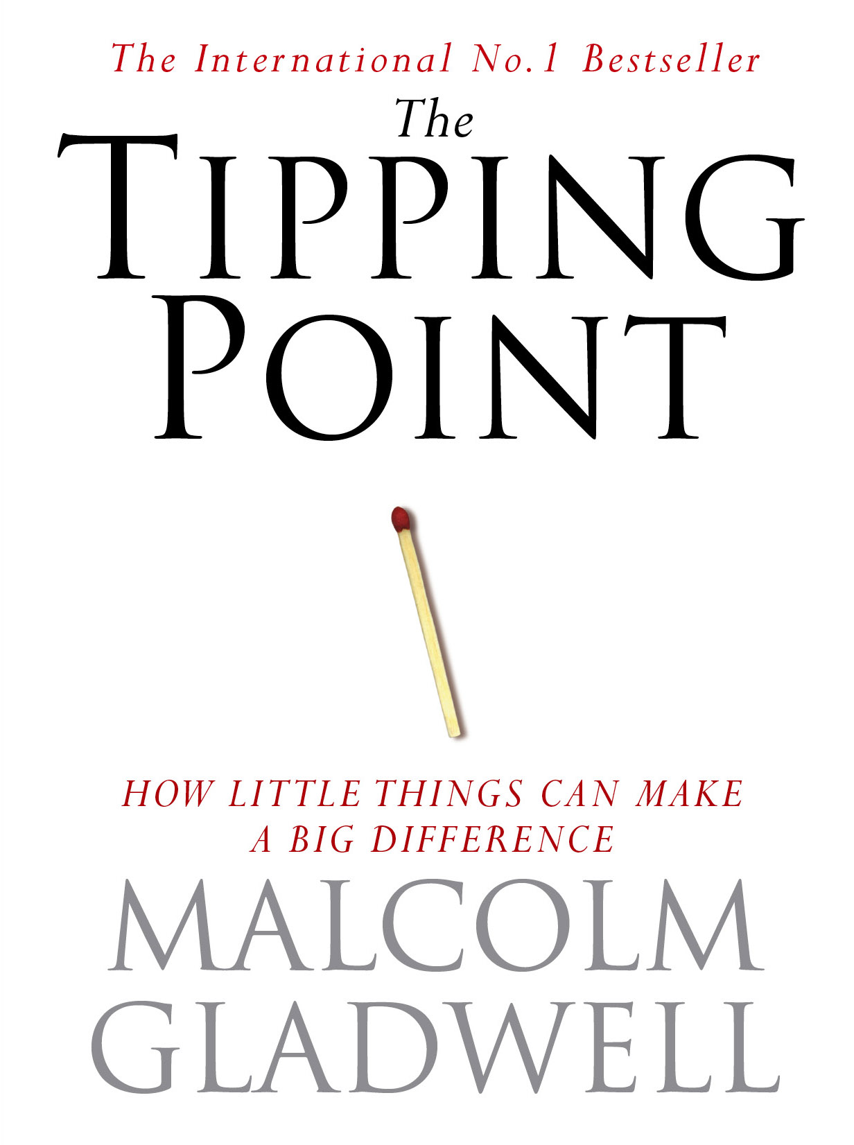 tipping-point. ...