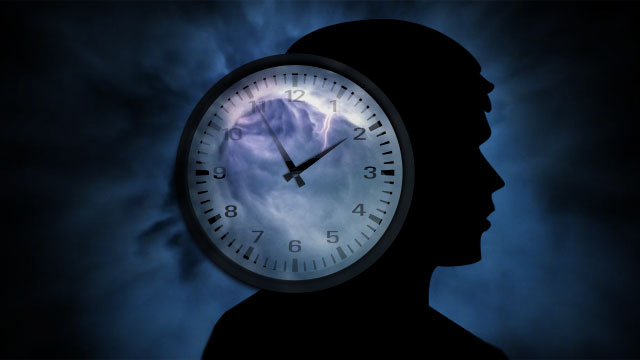 image-time-and-mind