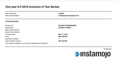 UPSC/IAS TOPPER'S STRATEGY: Saumya Pandey (Rank 4) 1st Attempt CSE  2016-IASbaba's ILP Student