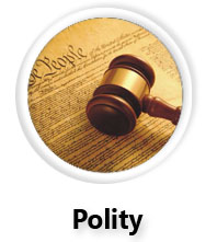 UPSC previous year GS prelims paper from polity compilation