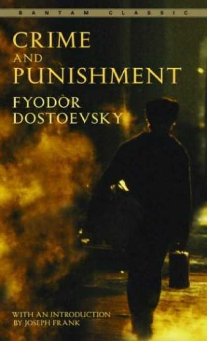 effects of guilt in crime and punishment essay Category: dostoevsky crime and punishment title: sonia and raskolnikov in  dostoevsky's crime and punishment  this article also has a profound effect on  crime and punishment as a whole, the  guilt in crime and punishment essay.