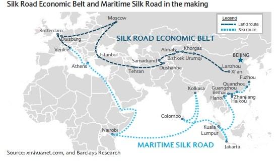 silk road-min