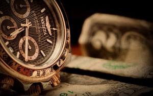 Time-is-Money-HD-Wallpaper