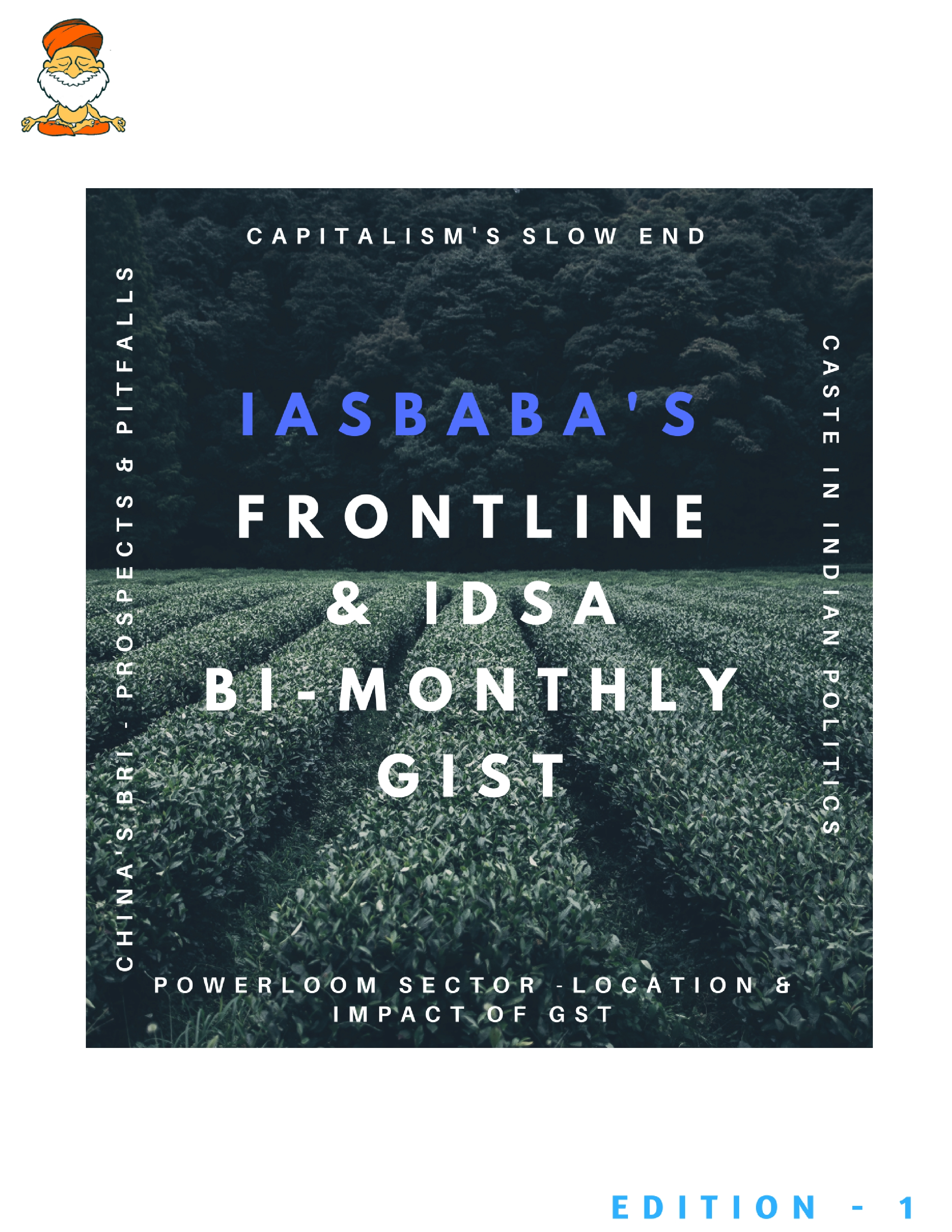IASbaba's Daily Current Affairs [Prelims + Mains Focus]- 2nd December 2017