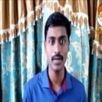 DINESH KUMAR- UPSC CSE RANK 6