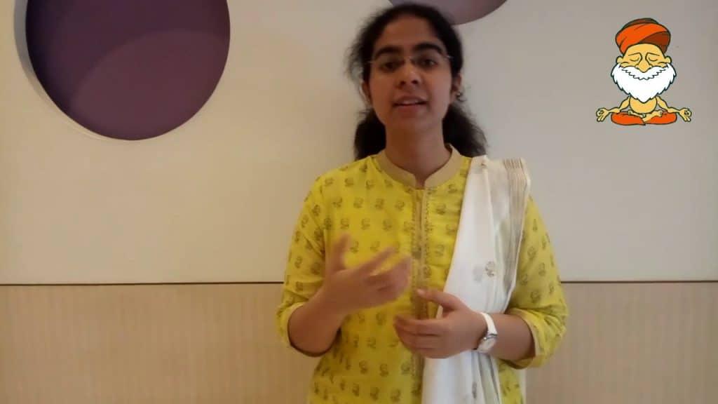 SAUMYA PANDEY- UPSC CSE RANK 4