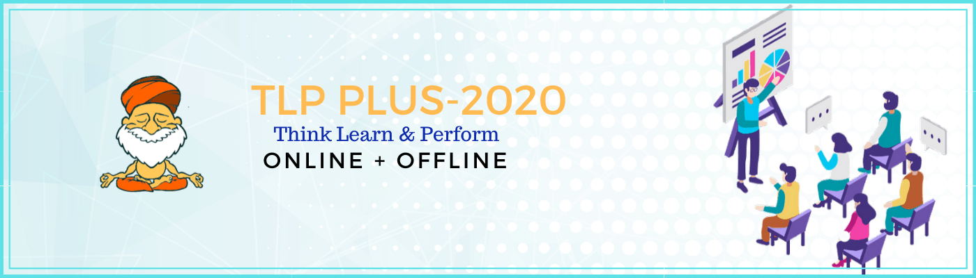 tlp pLUS 2020 upsc COURSE
