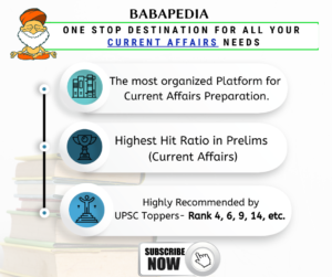 Current Affairs IAS UPSC