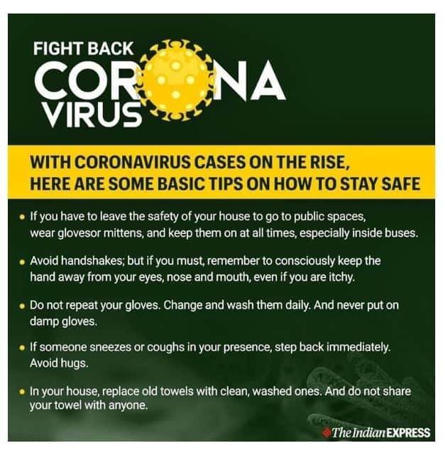 Awareness over COVID 19 - All India Radio (AIR) IAS UPSC