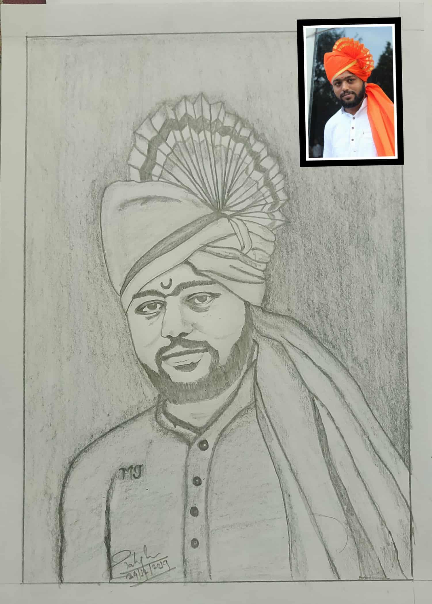 IASbaba - Catharsis-Sketch by Mahesh-2