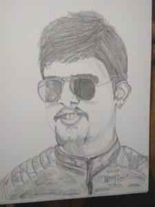 IASbaba Unlock Your Talent & Creativity - Shreya-Gupta-Sketching-3