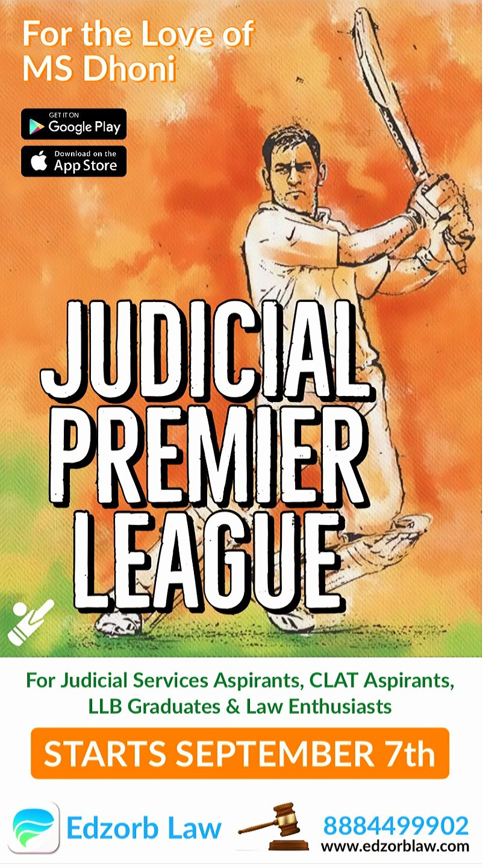 Judicial Premier League