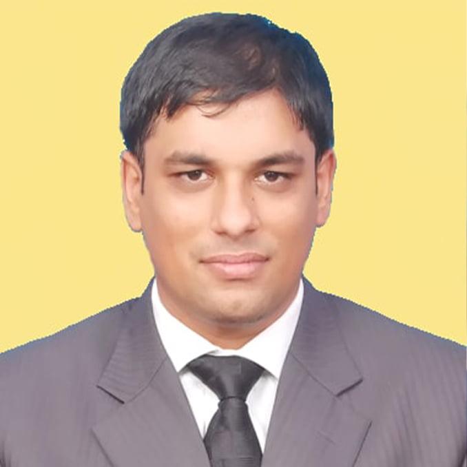 Saurabh Bhuwania