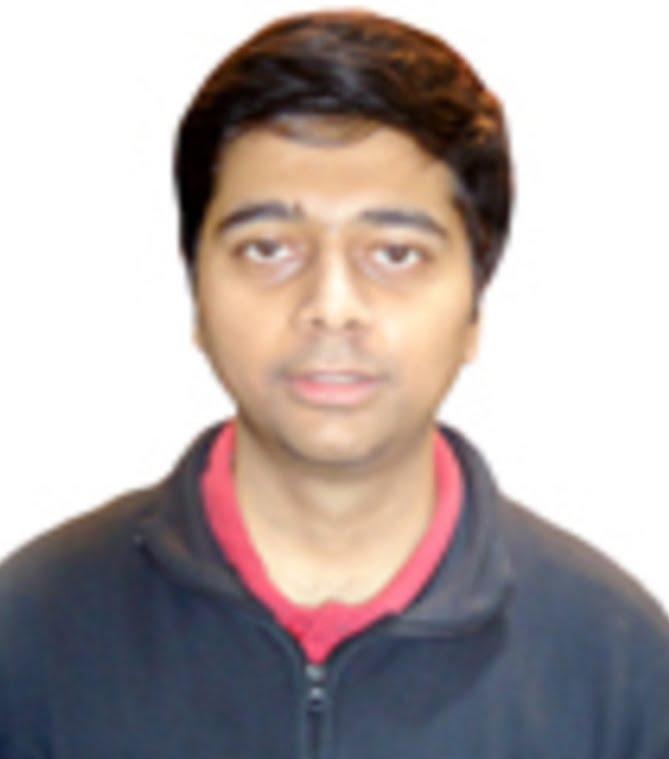 Divyanshu Choudhary